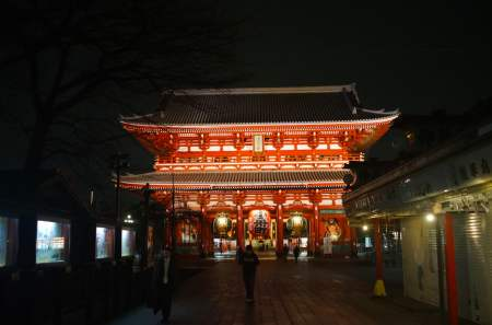 Kaminarimon-night-view
