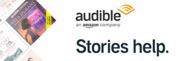 amazon audible audio books free